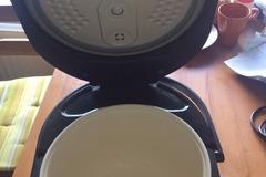 Myydään: Multicooker