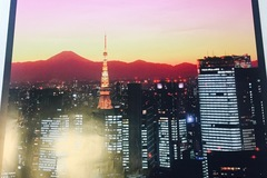 Myydään: Big Japanese posters