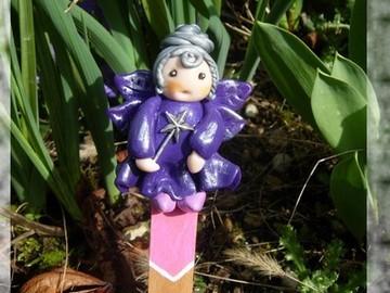 Vente au détail: Pic Jardinière- Leona, princesse des fleurs