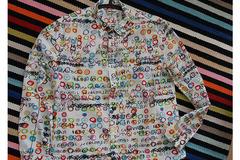 Myydään: Desigual men's shirt xxl regular
