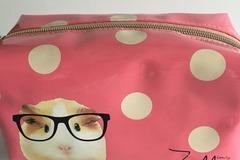 Venta: Zoella Beauty Guinea Pig Cosmetic Bag