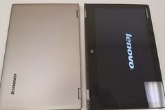 Sell: (2) Lenovo Yoga 2 Pro Laptops - MSRP $2,198