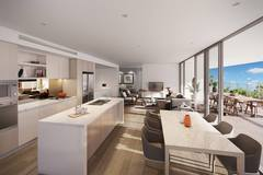Selling: Mascot Apartments 1 minute to station