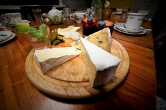 Date: Gin and Cheese Club