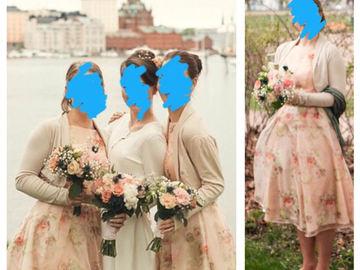 Ilmoitus: 2kpl Chi Chi Londonin mekkoja yhteensä 50€