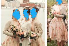Ilmoitus  2kpl Chi Chi Londonin mekkoja yhteensä 50€ ... 3e7f143d47