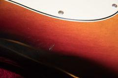 Guitar selling: 60s classic player Sunburst Stratocaster