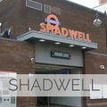 Monthly Rentals (Owner approval required): London U.K., Secure Car Park spaces to let In Shadwell East