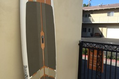 "For Rent: SUP Jimmy Styks 11' 6"" - two boards"