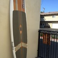 """For Rent: SUP Jimmy Styks 11' 6"""" - two boards"""