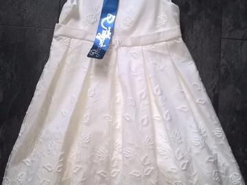 Ilmoitus: Laadukas Pampolina 98cm mekko (käyttämätön)