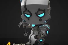 Mentoring: 3D Character Artist