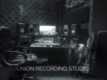 Renting out: Affordable Recording Studio in Hollywood