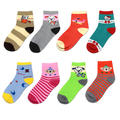 Sell: (360) Wholesale Mixed Styles Children Ankle Socks Low Cut