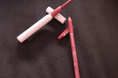 Venta: Labial matte lippi stix Colour Pop REGALO Perfilador Essence