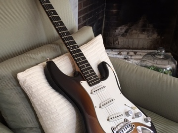 Renting out: G & L S 500