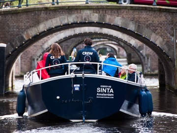 Rent per hour: Beautiful sloop with skipper