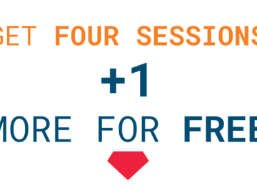 Pairing Session: Coaching for beginners: Four sessions (+1 FREE)