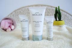 Venta: Crema de Manos Antimanchas + Tratamiento facial Anne Moller