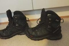 Myydään: Winter Boots (Salomon X Ultra Winter CS WP)