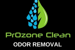Offering: Odor Removal with Ozone Treatment