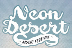Upcoming Event: Neon Desert Music Festival 2018