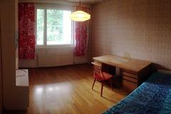 Renting out: Espoosta kolmen huoneen asunto