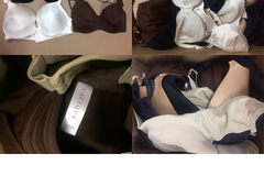 Sell: Cacique --- Lane Bryant Bras 100pcs.