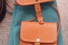 Myydään: Small backpack