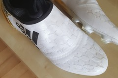 Sælger: Adidas X16+ PureChaos - 1200 kr (forhandles)