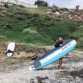 For Rent: 8' Wavestorm - Foam Longboard