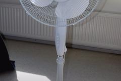 Myydään: Fan