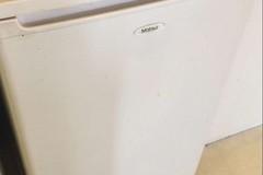 Selling: Basic Matsui Freezer