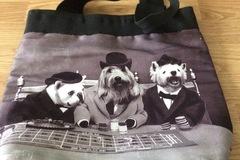 Myydään: Bag
