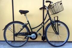 Renting out: Dutch town bike (Edinburgh)