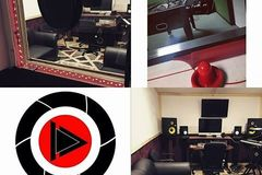 Renting out: The Spot LA Multimedia Center