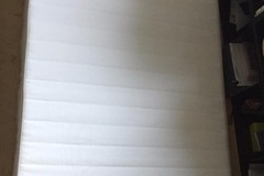 Myydään: Ikea mattress 80x200