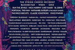 Selling Tickets: Suwannee Hulaween Weekend GA [10/27]