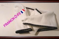 Vente au détail: Lot Turban pratique sèche-cheveux/2 gants