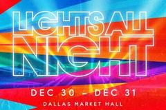 Selling Tickets: Lights All Night - Dallas 2017: 2-day General Admission