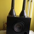 Selling: Altec Lansing Octane 7 VS4621 sub-woofer speaker for sale