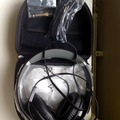 Selling: Yamaha Pro-400 Black Headphones in original casing