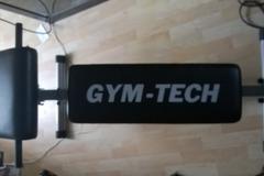 Myydään: Press bench