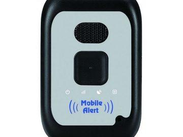 Selling: Mobile Alert: Emergency Safety Pendant - FD