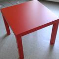 Myydään: side table
