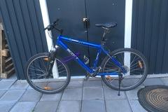 "Myydään: Mtb bike 28"""