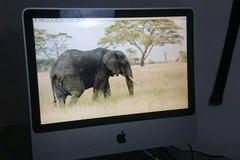 Myydään: iMac 20 inch