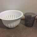 Myydään: Kitchen Equipment