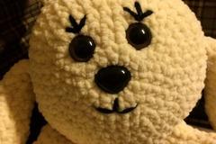 Produkt: Hops der Babyhase gelb