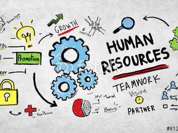 Services: Small Business Human Resources Services